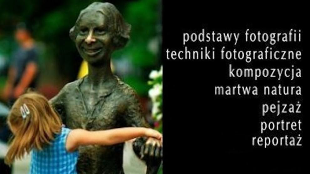 PTTK: Wtorkowe Rozmowy o Fotografii