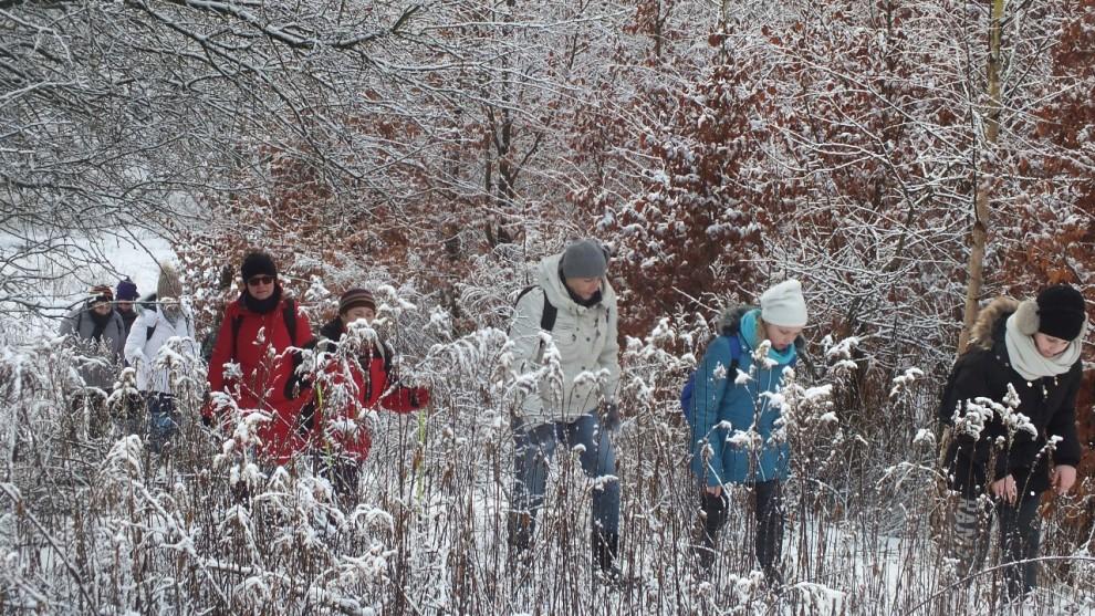 PTTK: Zimowy Rajd na Raty