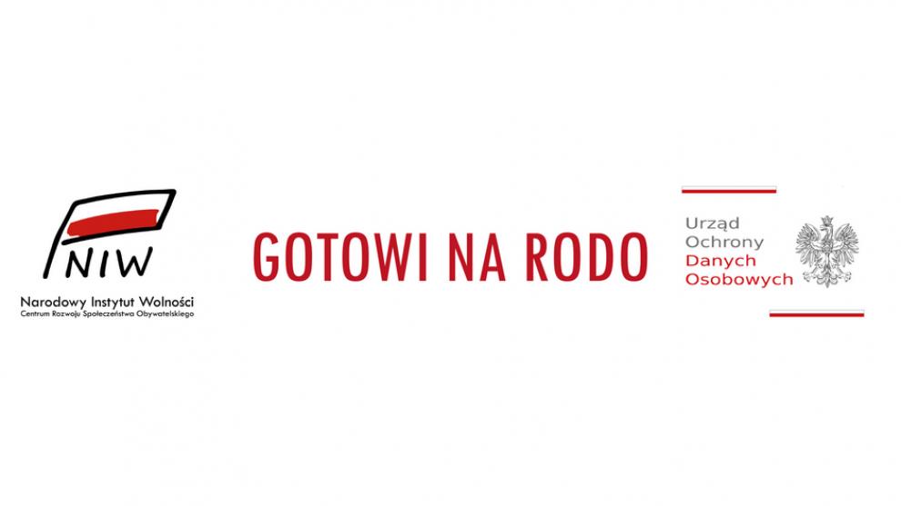 Bezpłatne szkolenie z RODO w Olsztynie
