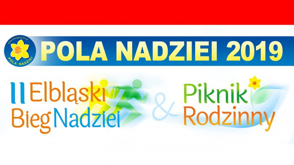 "Elbląskie ""Pola Nadziei"""