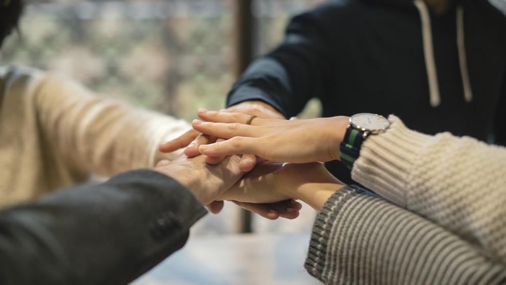 Wybrano nowy zarząd Partnerstwa Rozwoju Społecznego Elbląga