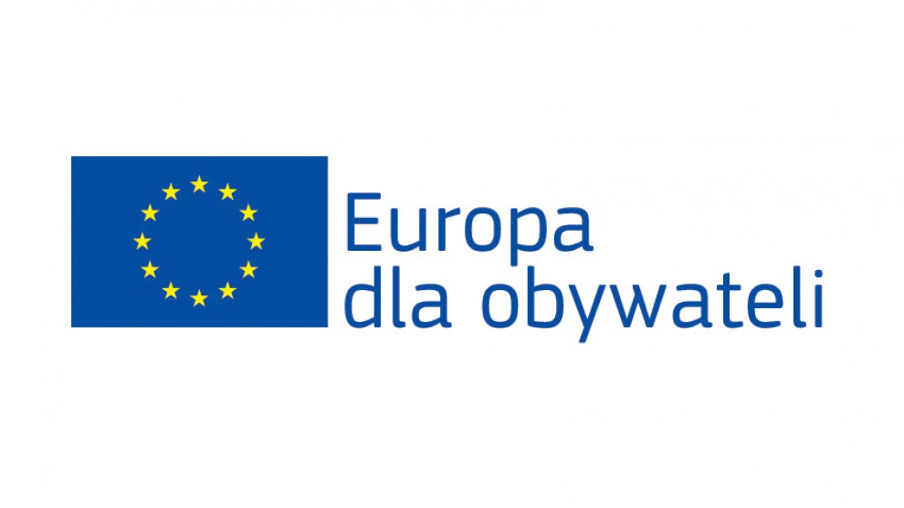"""Spotkanie informacyjne programu """"Europa dla obywateli"""""""