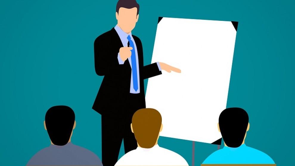 Tworzenie projektów społecznych - szkolenie