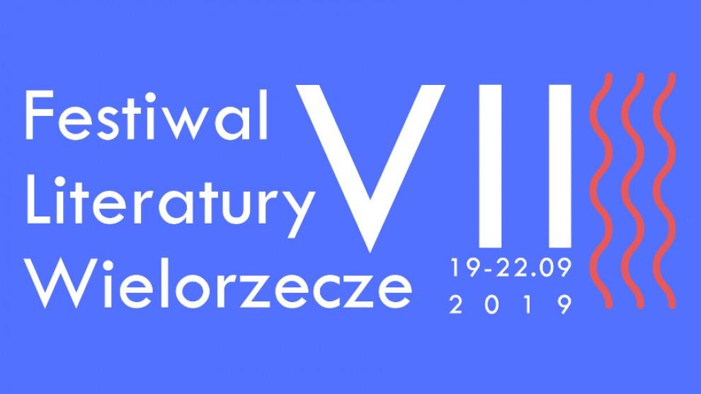 Dla każdego coś literackiego, czyli VII Festiwal Literatury