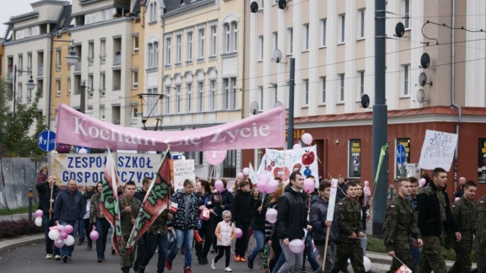 """Marsz Zdrowia """"Kocham Cię Życie"""" już w najbliższą sobotę"""