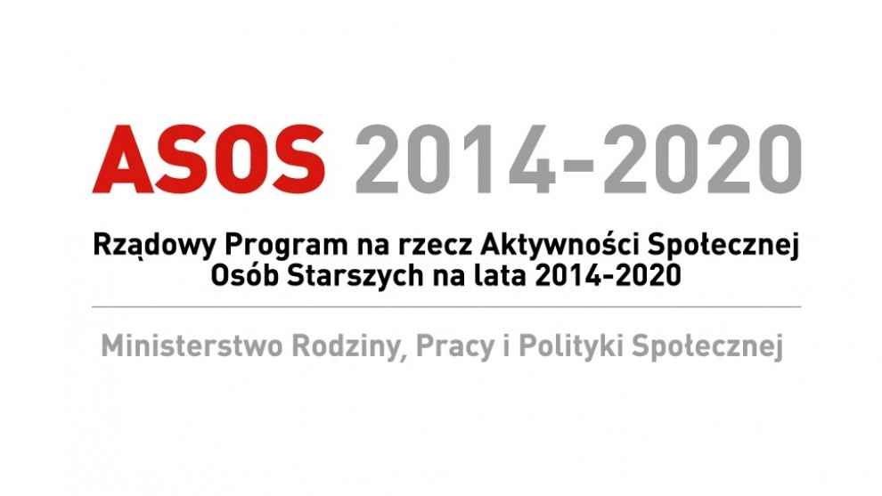 Wystartował Programu ASOS Edycja 2020