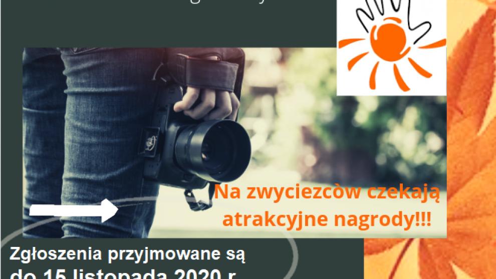 KONKURS NA FOTOGRAFIE PRZEDSTAWIAJĄCĄ ''ZATRZYMANY W CZASIE