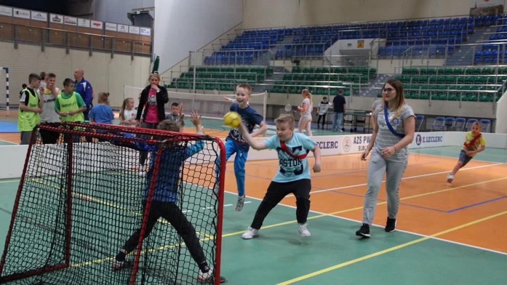 Elbląska Majówka Sportowa