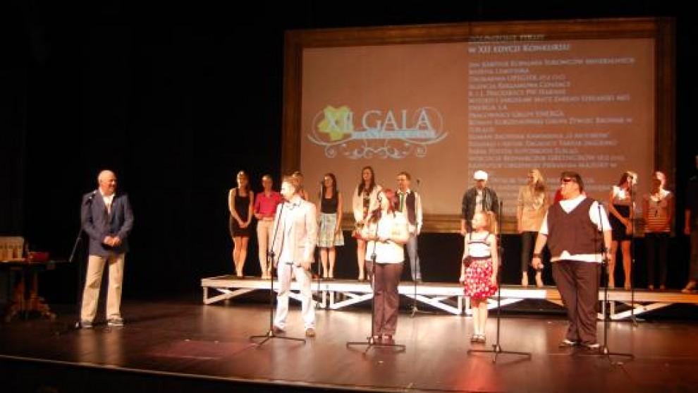 Filantrop roku 2011