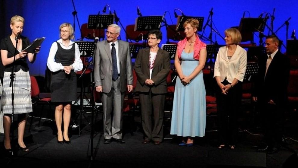 Filantrop roku 2010