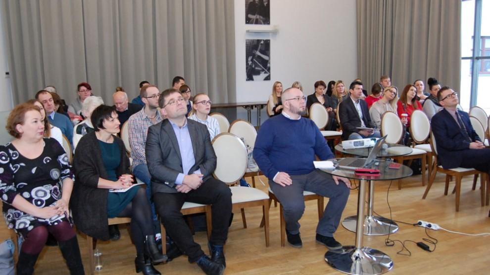 VIII Elbląska Konferencja nt. Ekonomii Społecznej