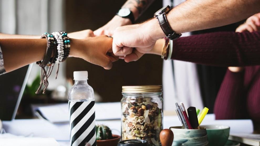 Szkolenie COP: Komunikacja w zespole w oparciu o porozumienie