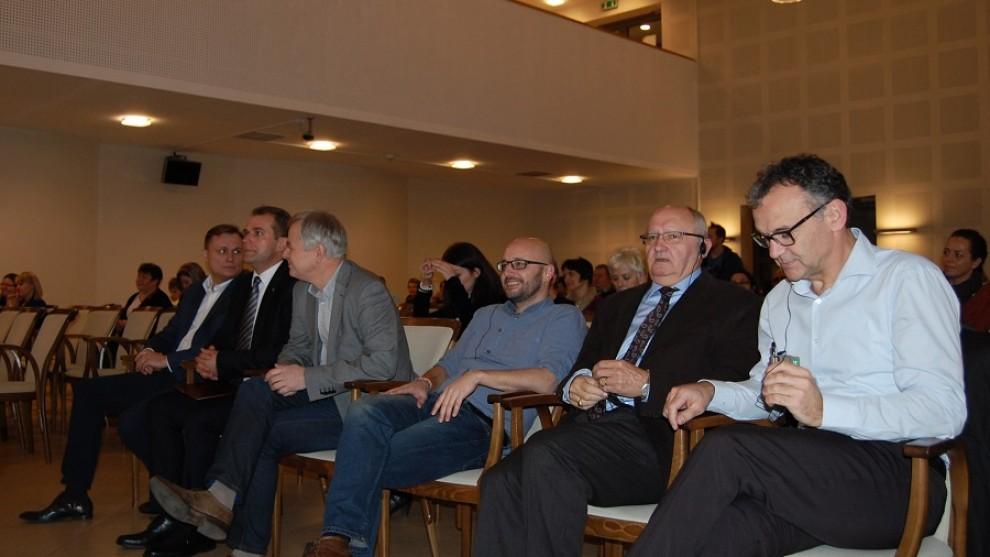 VI Elbląska Konferencja na temat Ekonomii Społecznej