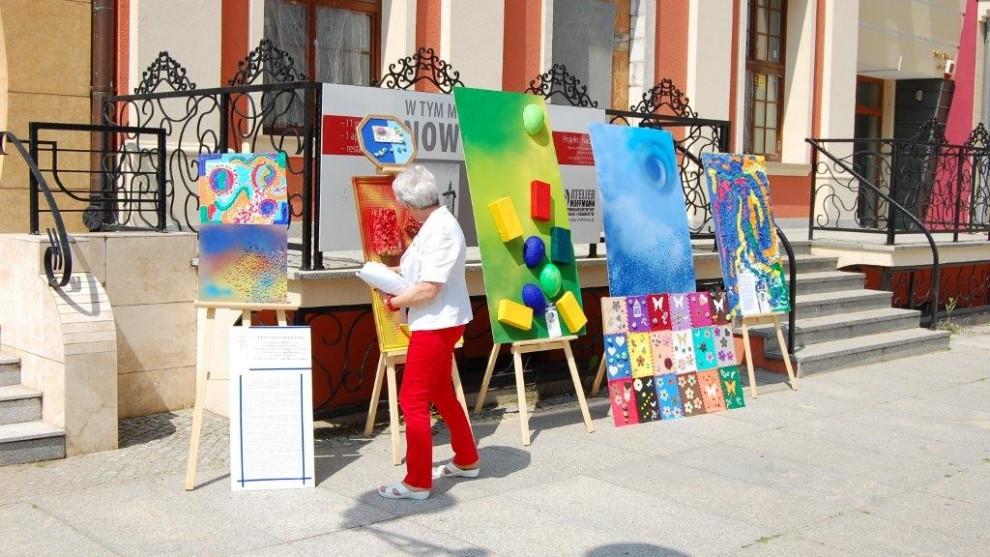 XVI Elbląskie Forum Inicjatyw Pozarządowych i I Gminne Forum