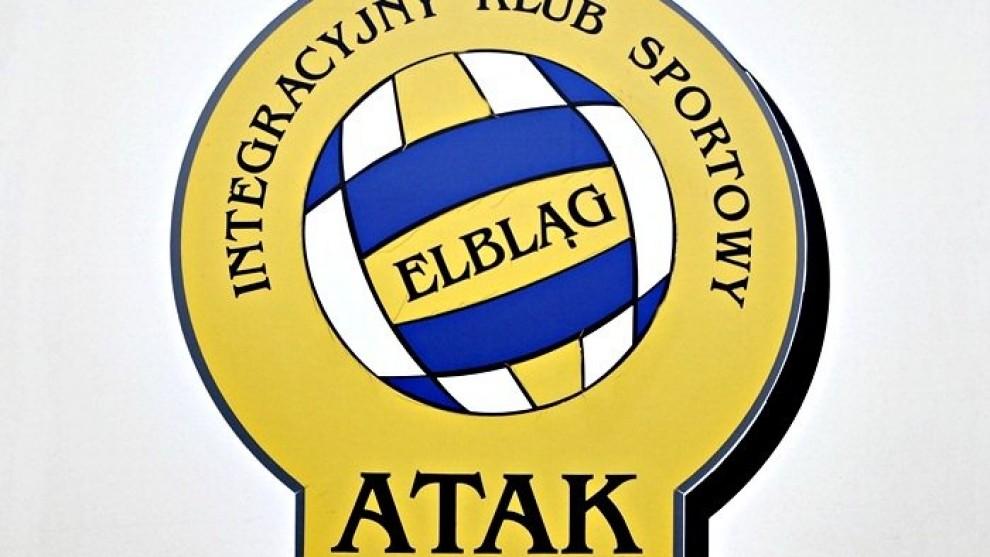 Integracyjny Klub Sportowy Atak w Elblągu