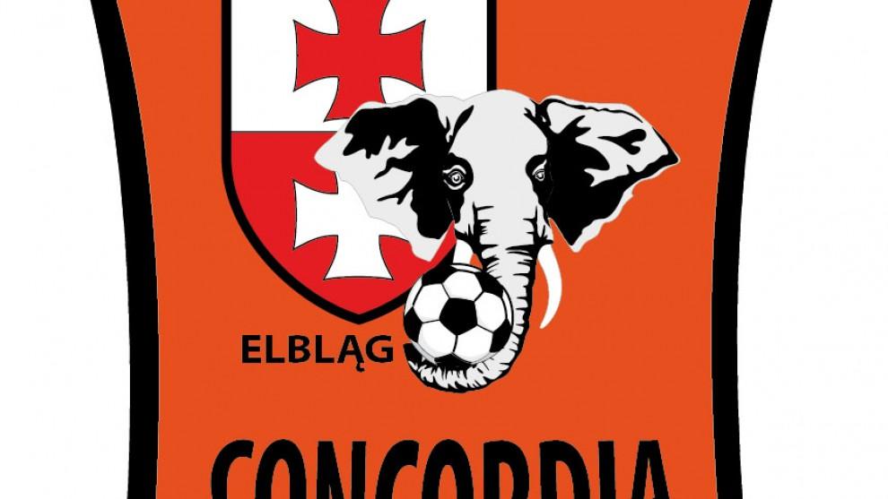 Miejski Młodzieżowy Klub Sportowy Concordia