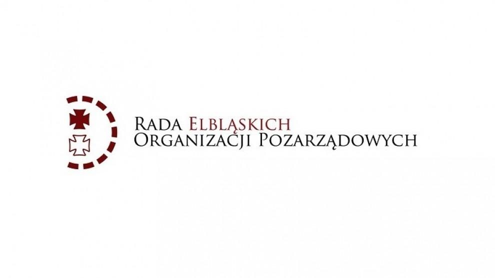 Rada Elbląskich Organizacji Pozarządowych
