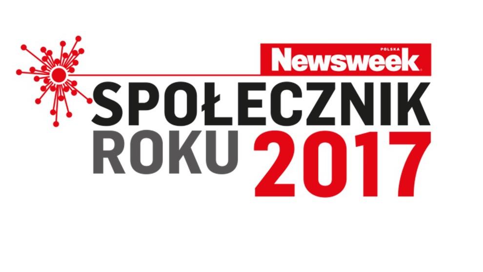 """Zagłosuj na """"Społecznika Roku 2017"""""""